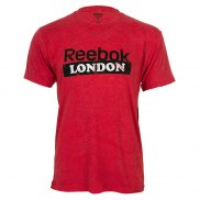 T-Shirt Reebok London D12240