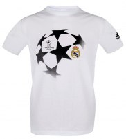 T-shirt Adidas Real Madryt S08473