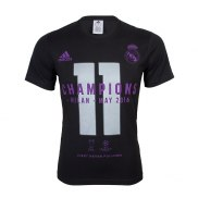 T-shirt Adidas Real Madryt BR0148
