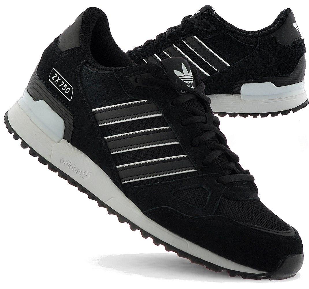 Data wydania nowy produkt niska cena Brandi | Sklep sportowy - Obuwie, Odzież, Akcesoria > Buty Adidas ZX 750  BY9274