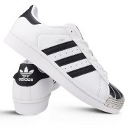 Buty Adidas Superstar Metal Toe BB5114