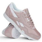 Buty Reebok Classic Leather Nylon CN1647